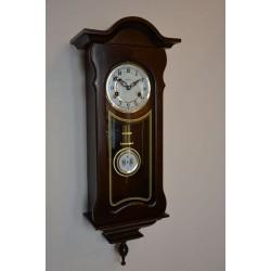 Zegar wiszący mechaniczny