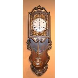 Zegar niemiecki Hertz