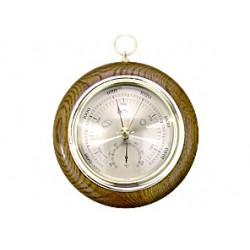 Barometr z termometrem -...