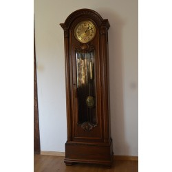 Zegar stojący międzywojenny