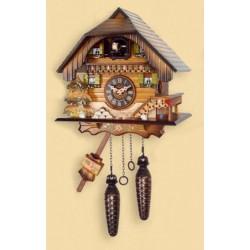 Zegar z kukułką 425 QM