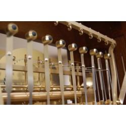 Mechanizm tubowy HTU06