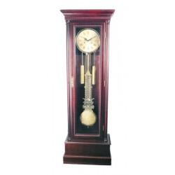 Zegar mechaniczny 19 Adler...