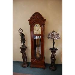 Zegar mechaniczny 33 Adler